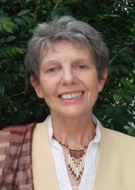 Anne Munro-Kua